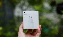 Sạc iPhone 12 loạn giá tại Việt Nam