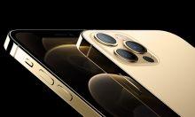 iPhone 12 Pro màu vàng khan hàng, đội giá