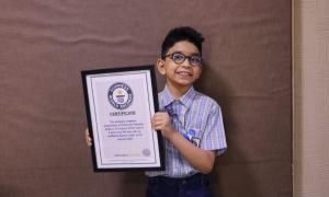 Lập trình viên trẻ nhất thế giới