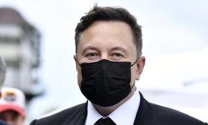 Elon Musk hai lần dương tính Covid-19