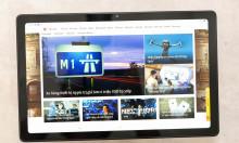 Đánh giá máy tính bảng Galaxy Tab A7 2020