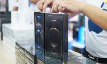 iPhone 12 mã VN/A tăng giá trên thị trường 'chợ đen'