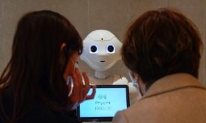 Robot đang đẩy nhanh làn sóng thất nghiệp