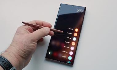 7 smartphone đề cử hạng mục xuất sắc tại Tech Awards 2020