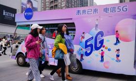 Trung Quốc sẽ chiếm 80% người dùng 5G toàn cầu