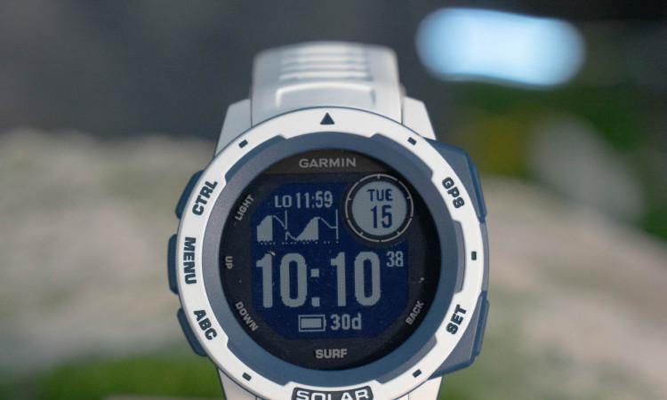 7 smartwatch nổi bật của năm 2020