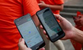 Trung Quốc hạn chế ứng dụng di động thu thập dữ liệu