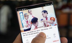 Nhạc chế tiếp tục thống trị YouTube Việt Nam