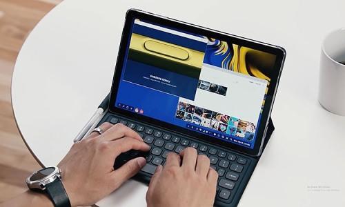 Chọn mua tablet tại FPT Shop
