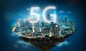 Điện thoại nào tương thích mạng 5G