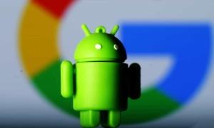 Smartphone Android sẽ có vòng đời cập nhật 4 năm