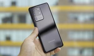 Galaxy S20 Ultra giảm giá 10 triệu đồng