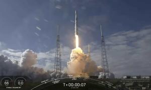 Công dân Nga bị phạt nếu sử dụng Internet của SpaceX
