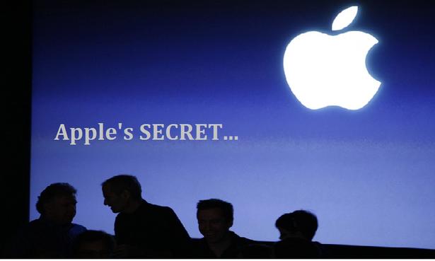 Các nhà cung cấp 'sợ' Apple