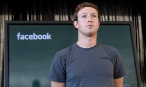 Nhân viên Facebook không được mặc áo công ty ra đường