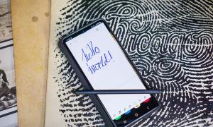 Bút S Pen sẽ hỗ trợ nhiều thiết bị