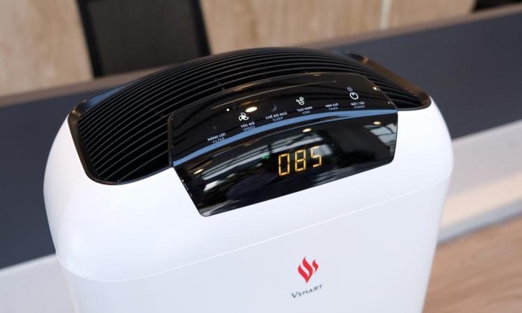 VinSmart sắp bán 4 mẫu máy lọc không khí
