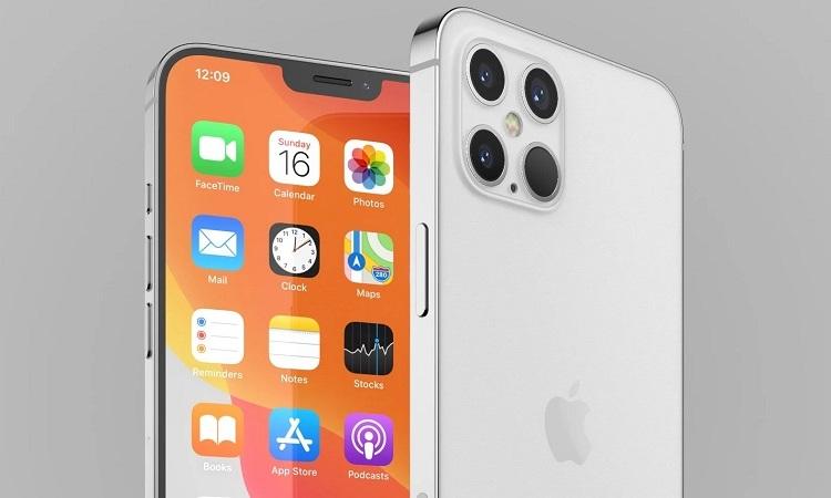 iPhone 13 2021 sẽ có tên iPhone 12s