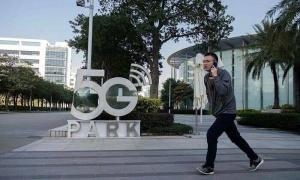 Singapore chi thêm 30 triệu USD để thúc đẩy 5G