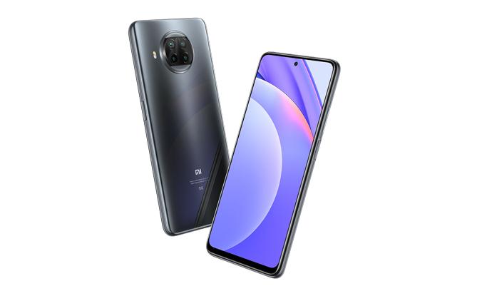 Smartphone có 5G giá rẻ nhất của Xiaomi