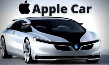 Xe tự lái có thể giúp Apple cán mốc 3.000 tỷ USD vốn hóa