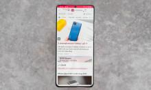 Đánh giá Samsung Galaxy S21 Ultra