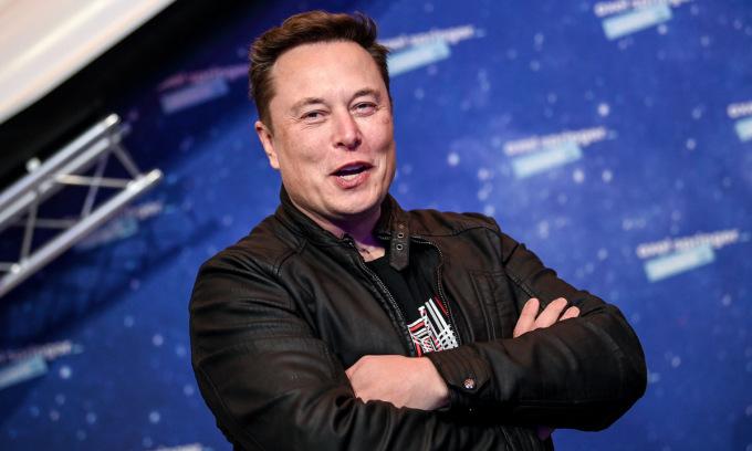 Câu hỏi tuyển dụng ưa thích của Elon Musk