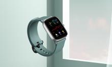 Đồng hồ Huami pin 21 ngày, giá 2,49 triệu đồng