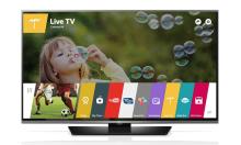 LG cho các hãng TV khác dùng nền tảng webOS