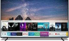 Nguy cơ bị theo dõi bằng Smart TV