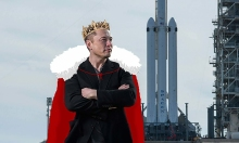 Elon Musk có thể bị điều tra vì thao túng tiền ảo