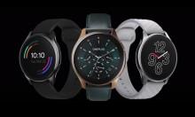 OnePlus ra mắt smartwatch đầu tiên