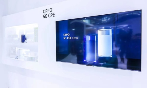 Bước đi công nghệ của Oppo trong kỷ nguyên 5G