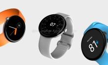 Google sắp ra mắt smartwatch đầu tiên