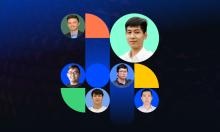 Những ứng viên 9x tham gia Top 10 Lãnh đạo công nghệ trẻ