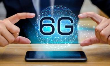 Huawei triển khai mạng 6G từ 2030