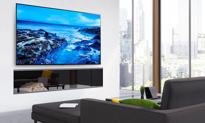 TV LG giảm giá hàng loạt