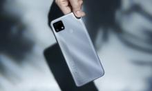 Smartphone pin 3 ngày, giá 4,69 triệu đồng