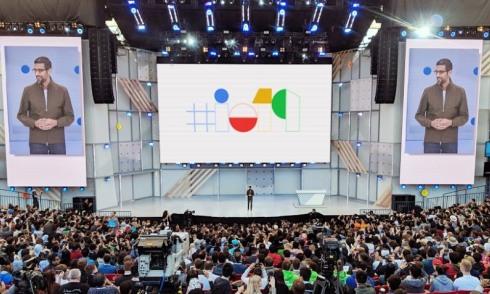 Vì sao Google không có CTO