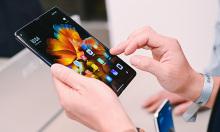 Người Trung Quốc chê smartphone màn hình gập của Xiaomi