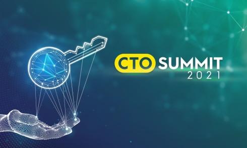Những vấn đề sẽ được 'mổ xẻ' tại CTO Summit 2021