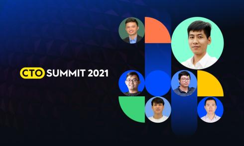 Sự kiện CTO Summit lùi sang tháng 6