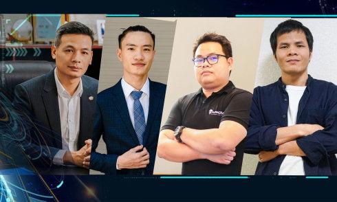 VnExpress tổ chức chuỗi toạ đàm CTO Talks