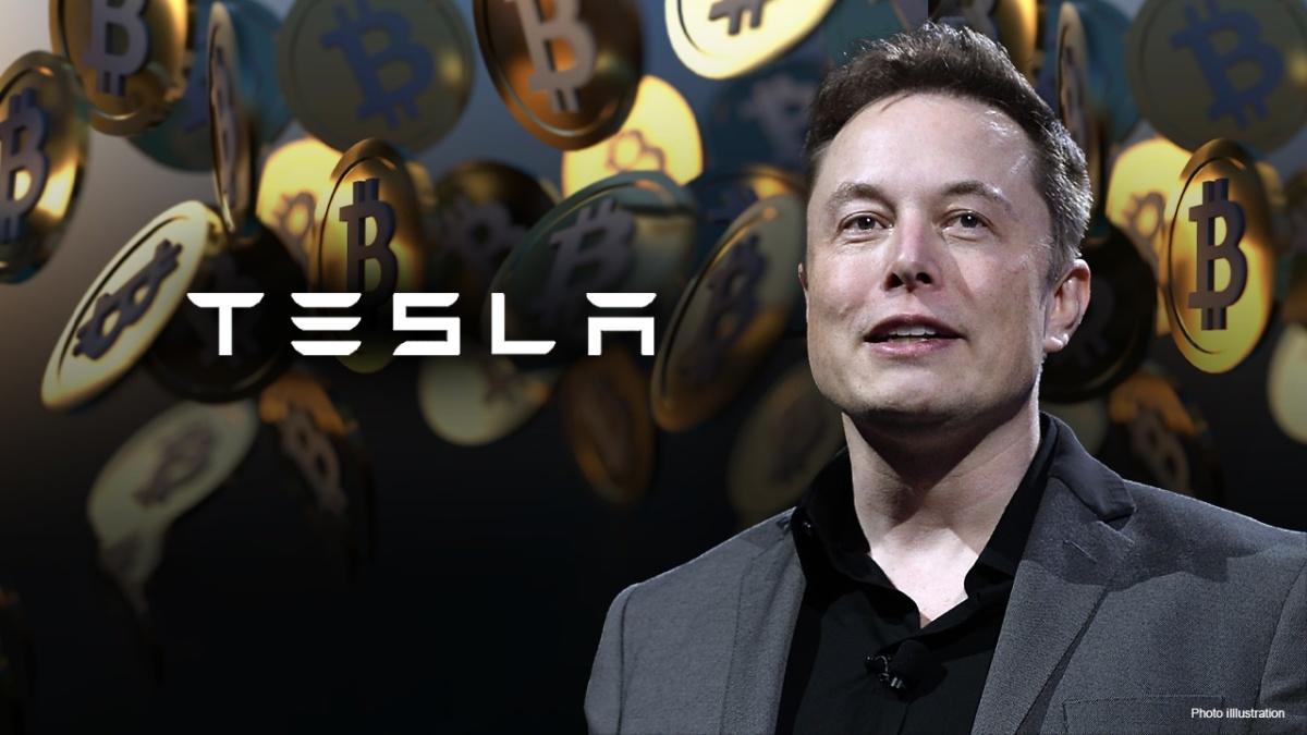 Elon Musk 'quay lưng' với Bitcoin