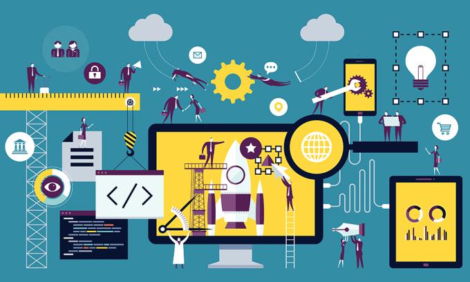 Công nghệ giúp biến 'nguy' thành 'cơ'
