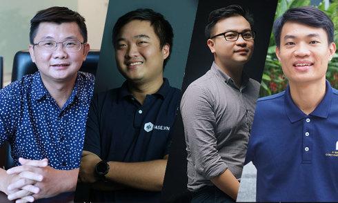 Các lãnh đạo công nghệ bàn về chuyển đổi số trong đại dịch