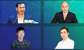 AI, blockchain góp sức cho cuộc chiến phòng chống dịch thế nào