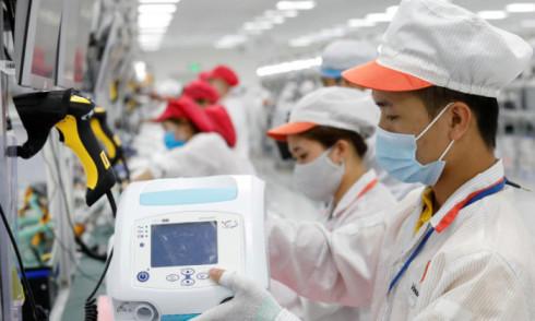 Việt Nam là môi trường công nghệ mơ ước