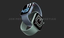Apple Watch Series 7 sẽ không có cảm biến đo đường huyết