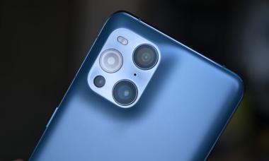 Camera Find X3 Pro thách thức Apple, Samsung